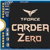 Test SSD na trzech procesorach - Team Group Cardea Zero Z440