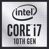 Intel Core i7-10700K ma dysponować Turbo Boost do 5,3 GHz
