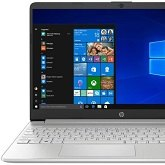 Test HP 15s - Tani notebook do pracy z układem Core i3-1005G1