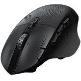 Test myszy Logitech G604: ergonomiczne granie bez cienia LEDów