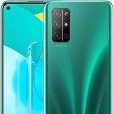 Honor 30S - pierwszy smartfon z układem Kirin 820 5G już oficjalnie