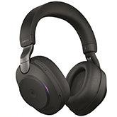 Jabra Evolve2 - trzy nowe modele słuchawek kierowane do biznesu