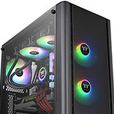 Thermaltake V250 TG - nowa obudowa Mid Tower z ARGB LED