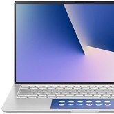 ASUS ZenBook UX325 oraz UX425 z Intel Ice Lake-U i AMD Renoir