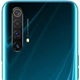 Realme Watch, Realme TV i Realme X50 Pro Player Edition - nowości