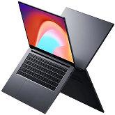 Xiaomi RedmiBook - AMD Ryzen 4000 już od 2000 złotych