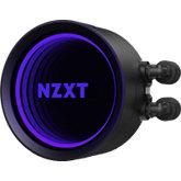 Test chłodzenia NZXT Kraken X73 3x120mm - Nowy morski potwór