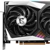 MSI Radeon RX 6800 XT i RX 6800 Gaming X Trio - specyfikacja kart