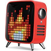 Test głośnika Bluetooth Divoom Tivoo-Max 2.1 - w rytmie Pixel Art