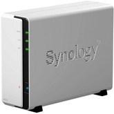 Test Synology DS112 - Interesujący NAS do domu