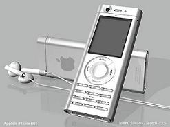 Apple iPhone R01