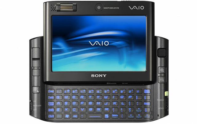 Sony VAIO VGN-UX90