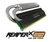 OCZ PC2-6400 ReaperX HPC Enhanced Bandwidth 4GB Dual Channel
