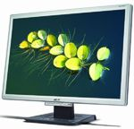 Monitory LCD Acer z serii Office i Value