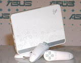 ASUS EEE Stick - pady od Wii na PC?