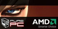 WYNIKI: Konkursu urodzinowego AMD & PurePC