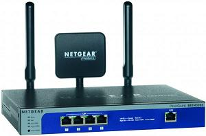 Netgear ProSafe Wireless-N