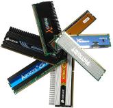 Samsung rozpoczął produkcję 8 Gb kości pamięci DDR4