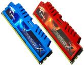 G.Skill RipjawsX DDR3 8GB 2300 MHz CL9