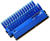Kingston HyperX 2133MHz z certyfikatem Intel XMP
