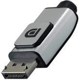 Standard DisplayPort 1.3 obsłuży rozdzielczość 5120 x 2880 pikseli