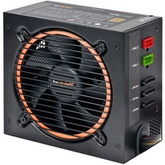 Test be quiet! Pure Power L7 630W i L8 CM 630W