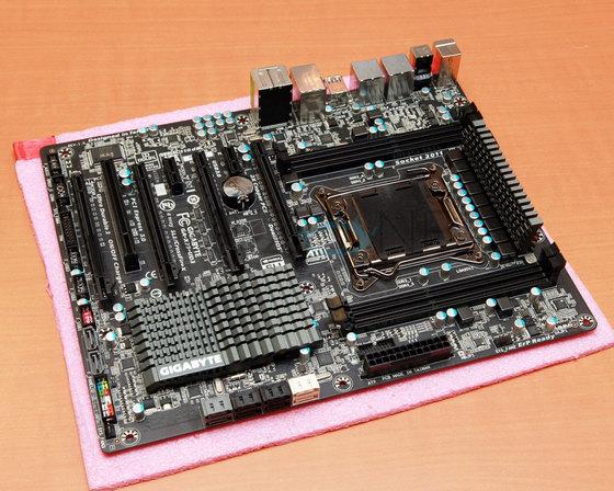 Плата gigabyte ga-970a-ds3p rev 20