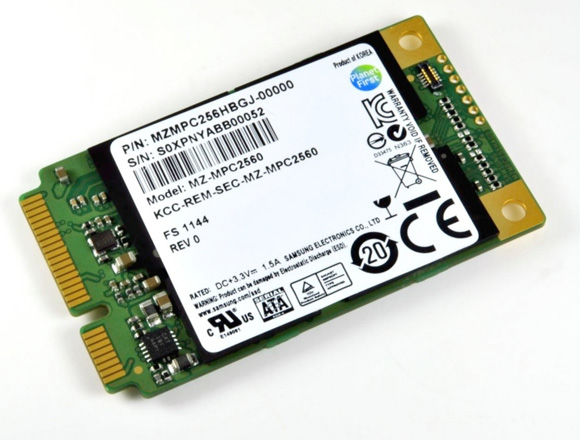 how to add a ssd when slots are full