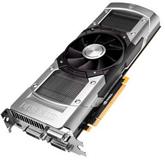 GeForce GTX 690 podkręcony do 1547 MHz na rdzeniach