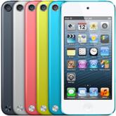 Dostawa nowych odtwarzaczy muzycznych iPod rozpoczęta