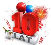 Świętuj 10 urodziny z X-KOM i wygraj cenne nagrody | PurePC.pl