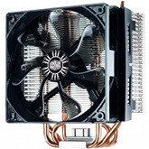 Cooler Master Blizzard T2 i Hyper T4 - Nowe coolery CPU