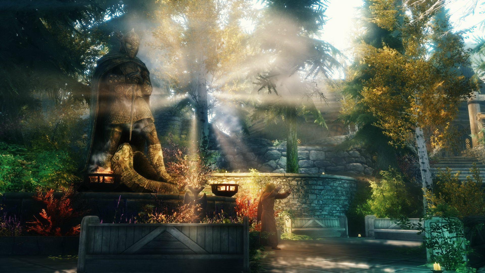 100+ Skyrim Highest Graphics Screenshots – yasminroohi