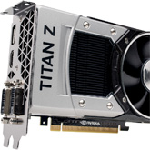Obniżka ceny karty NVIDIA GeForce GTX Titan Z dla partnerów OEM