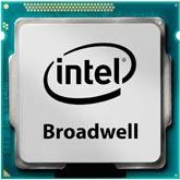 Intel Broadwell - Specyfikacja techniczna procesorów dla PC