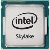 Premiera Intel Skylake-S podczas konferencji IDF15 w sierpniu