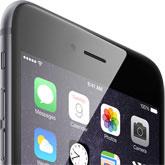 płonący apple iphone 6