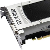 GeForce GTX 980 i GTX 970 od ASUS i Gainward na zdjęciach