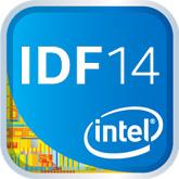 Moduły pamięci G.Skill Ripjaws 4 o taktowaniu 3333 MHz na IDF14