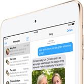 Smartfony iPhone 6 i 6 Plus zmniejszyły popularność iPada mini