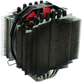 Thermalright prezentuje coolery Macho 90 i Silver Arrow ITX