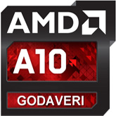 AMD APU Godaveri - Specyfikacje techniczne dwunastu modeli