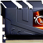 Pamięć G.Skill Ripjaws 4 podkręcona do 4838 MHz - Nowy rekord
