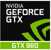 test geforce gtx 960