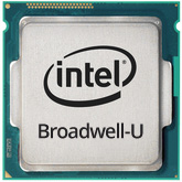 Intel Broadwell-U. Premiera 14 nm procesorów mobilnych
