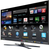 Samsung GameFly Streaming - Granie na telewizorach Smart