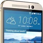 Premiera HTC One M9 - Czyżby najładniejszy smartfon?