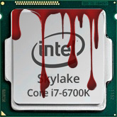 Intel Skylake icon