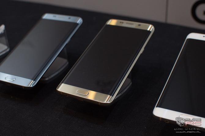 Galaxy note 7 edge plus