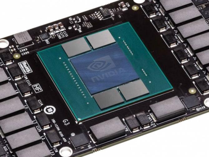 Układ GP100 Pascal może nie trafić do kart GeForce GTX